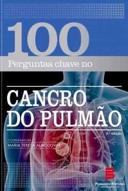 100 Perguntas chave no <br> CANCRO DO PULMÃO